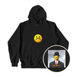 THE SON OF SAD HOODIE - MJN ORIGINALS