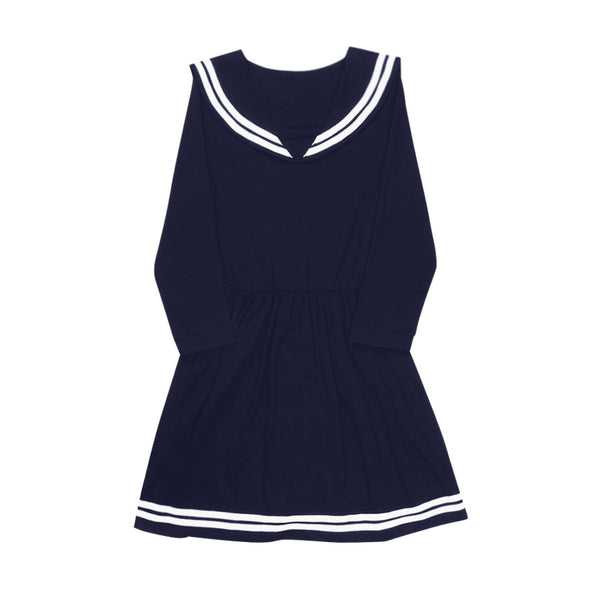 SAILOR - V UNIFORM BLUE