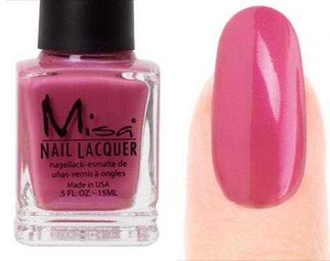 Misa Nail Polish 03: First Kiss