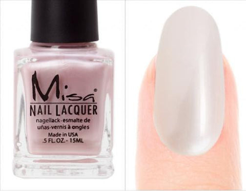 Misa Nail Polish 102: Magnolia Majesty