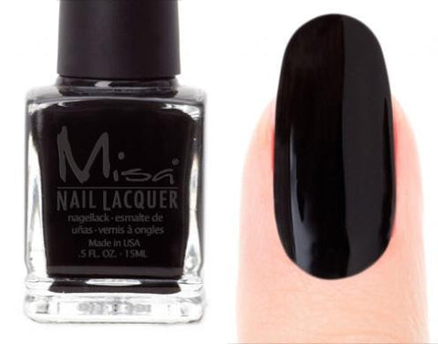 Misa Nail Polish 127: I Will Survive