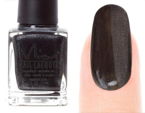 Misa Nail Polish 128: Wishing On A Star
