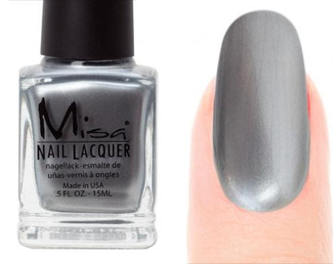 Misa Nail Polish 129: Got To Be Real