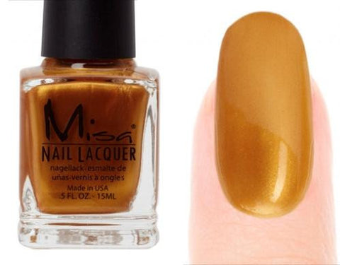 Misa Nail Polish 131: Ghetto Fabulous