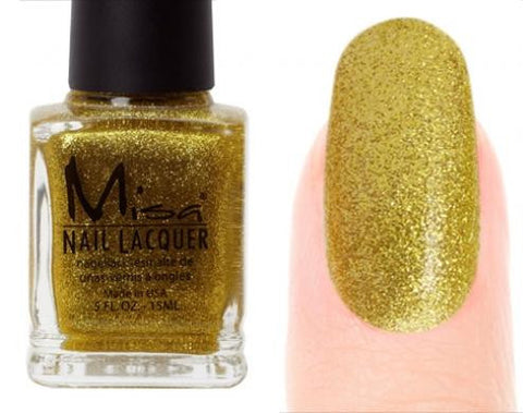 Misa Nail Polish 132: Disco Queen