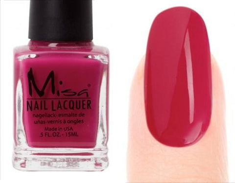 Misa Nail Polish 154: Ur Beautiful