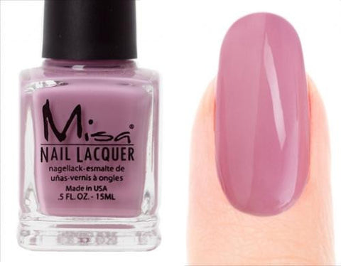 Misa Nail Polish 155: Be My Lover