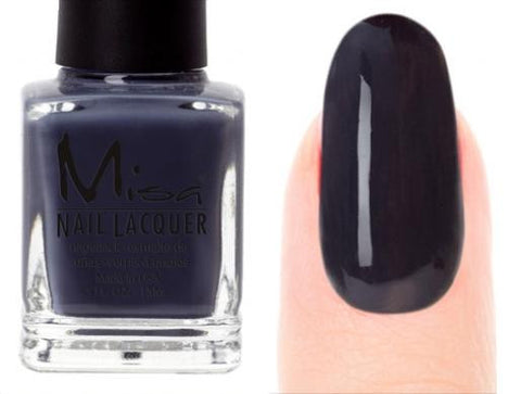 Misa Nail Polish 245: Office Polish-Tics