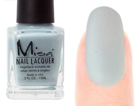 Misa Nail Polish 248: Touch The Rainbow