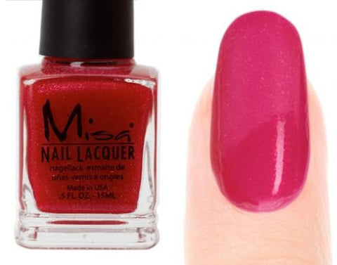 Misa Nail Polish 255: Summer Love