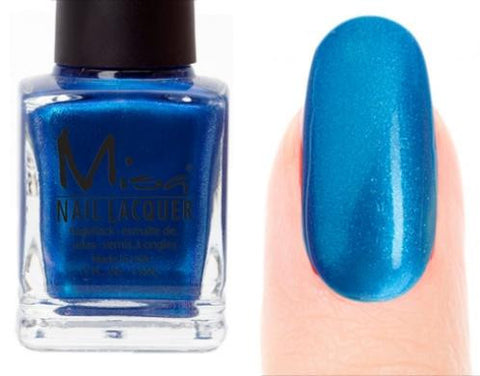 Misa Nail Polish 256: Mermaid Dreams