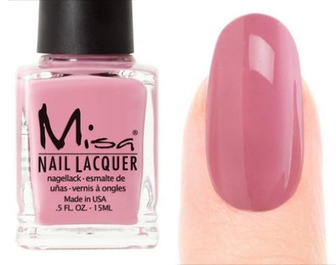 Misa Nail Polish 262: Go For Pinks