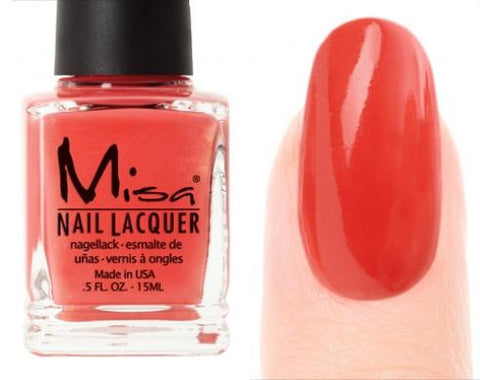 Misa Nail Polish 282: Double Dutch