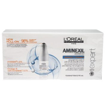 AMINEXIL ADVANCED SCALP