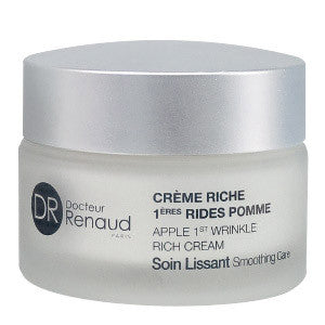 APPLE 1ST WRINKLE RICH CREAM