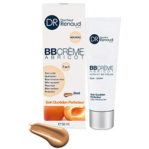 APRICOT BB CREAM GOLDEN 50ML