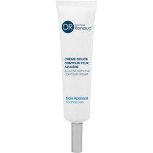 AZULENE SOFT EYE CONTOUR CREAM - SOOTHING