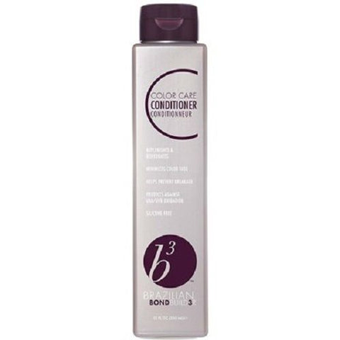 BRAZILIAN BLOWOUT B3 BOND BUILDER COLOR CARE CONDITIONER