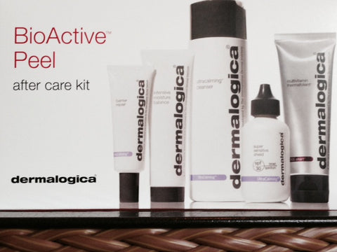 Dermalogica BioActive Peel Care Kit