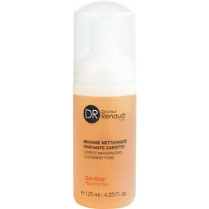 CARROT INVIGORATING CLEANSING FOAM