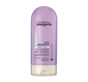 CONDITIONER LISS UNLIMITED
