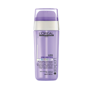 DOUBLE SERUM LISS UNLIMITED
