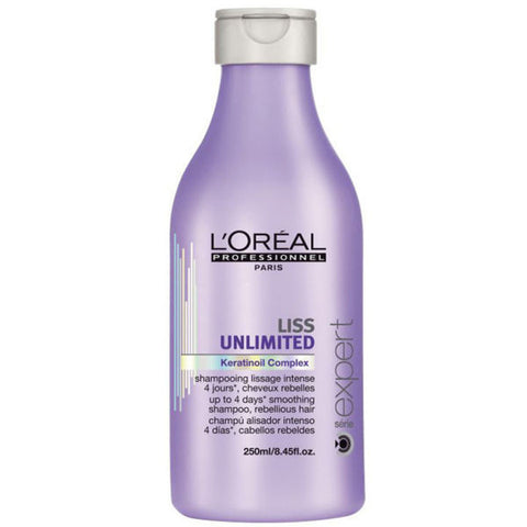 Liss Unlimited ShampooL'Oréal Expert Series
