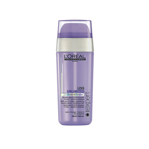 Smoothing Dual Serum L'Oréal Expert Series