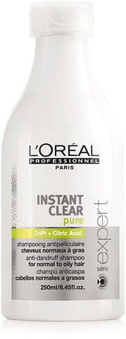 INSTANT CLEAR NUTRITION SCALP