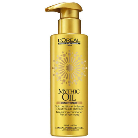 NOURISHING CONDITIONER MYTHIC OIL
