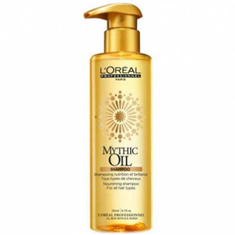 NOURISHING SHAMPOO MYTHIC OIL