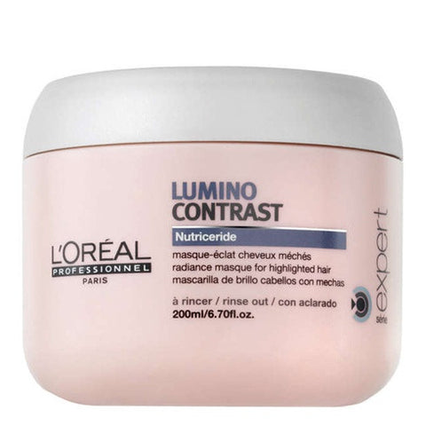 For Highlighted Hair – La Poupee Beauty Center