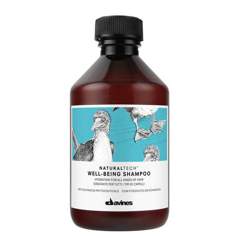 Natural Tech Well Being Shampoo 250ml