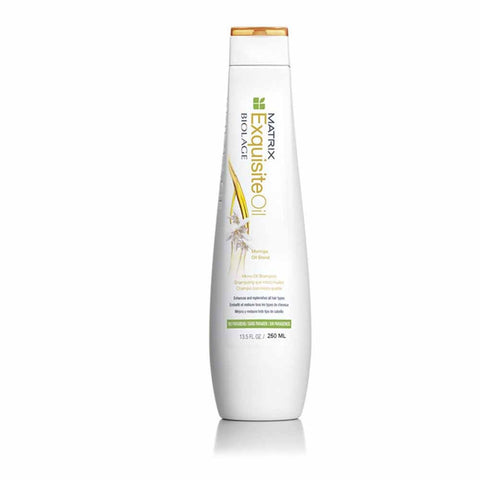 ExquisiteOil Micro-Oil Shampoo Matrix