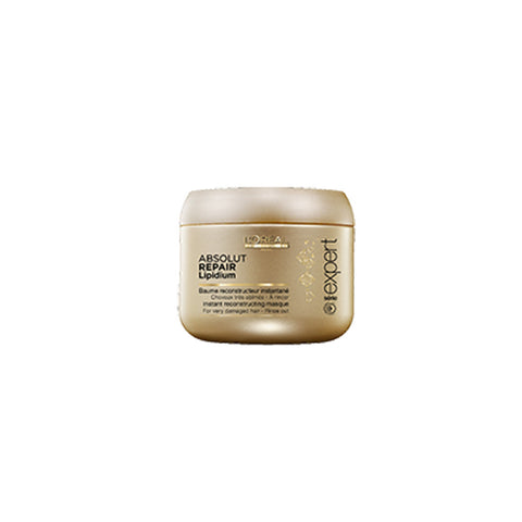 Absolut Repair Lipidium Instant Reconstructing Masque L'Oréal