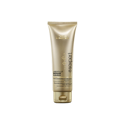 Absolut Repair Lipidium Thermo-Reconstructing Blow-Dry Cream L'Oréal Expert Series
