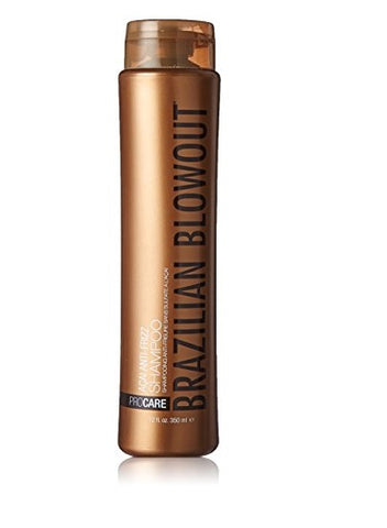 Brazilian Blowout Acai Anti Frizz Shampoo