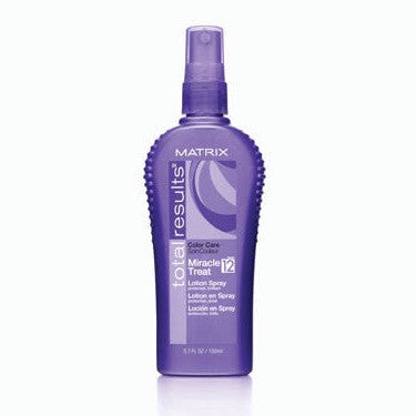 Total Results Miracle Treat 12™ Lotion Spray Matrix