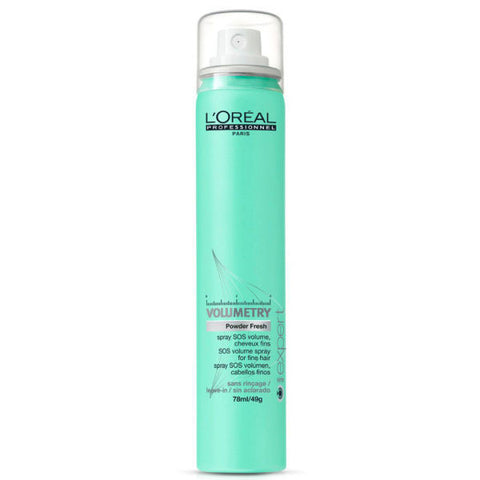 Volumetry Powder Fresh SOS Refreshing Spray L'Oréal Expert Series