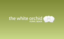 The White Orchid Floral Design