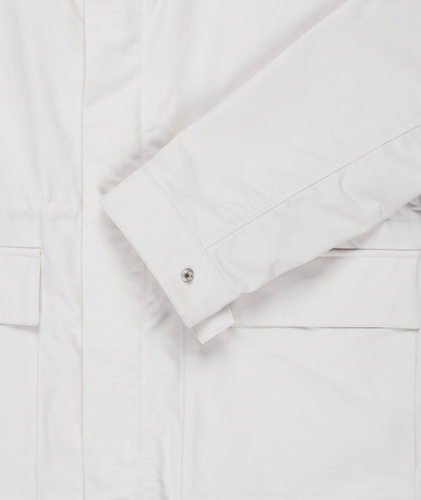 Norse Projects Nunk Summer Cotton Ecru | H A V N