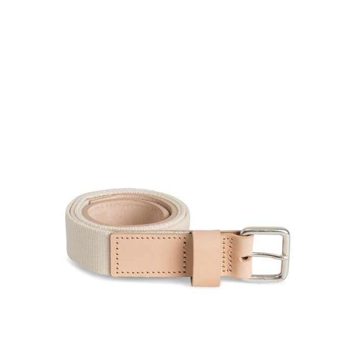 NORSE PROJECTS Lennart 30 Natural Belt | H A V N