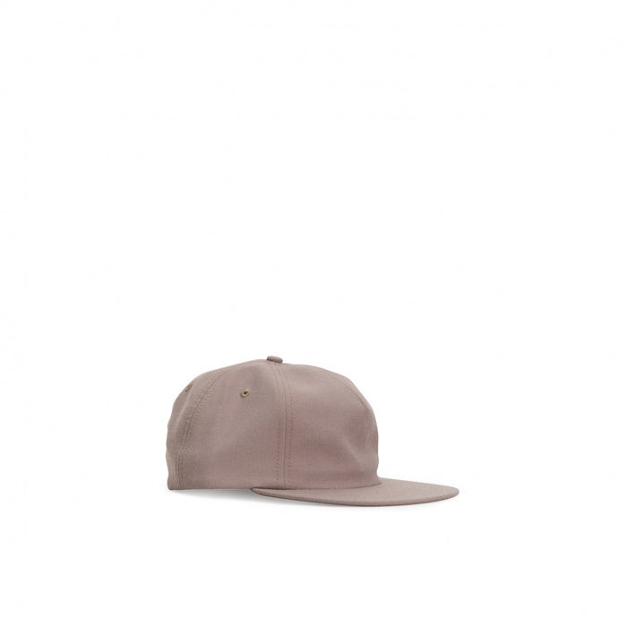 Norse Projects Wool Trucker Cap Dried Olive | H A V N