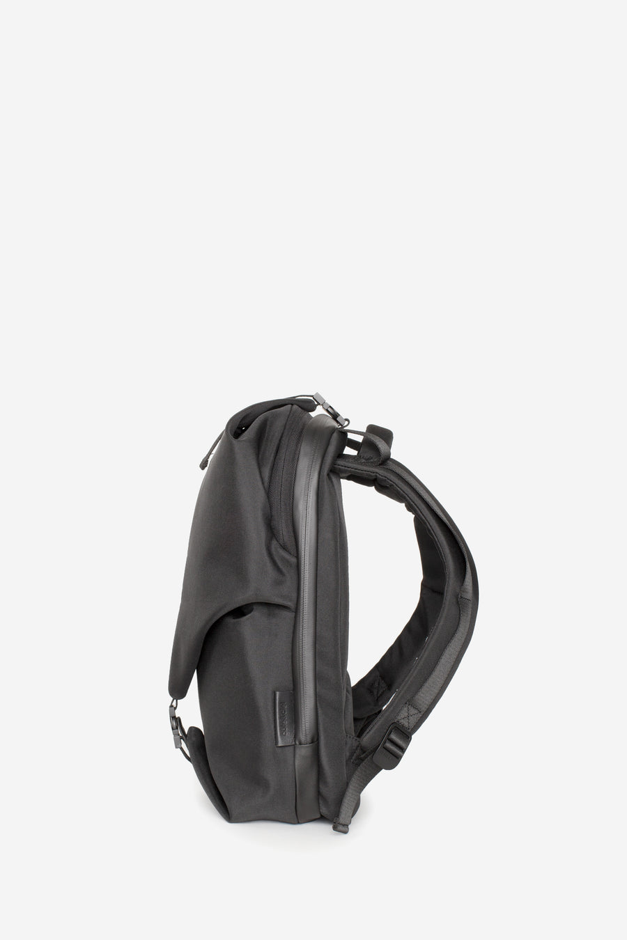côte&ciel Oril Small Eco Yarn Backpack | HAVN