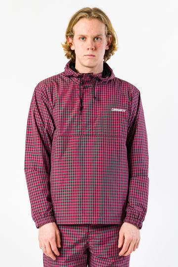 Alistair Pullover