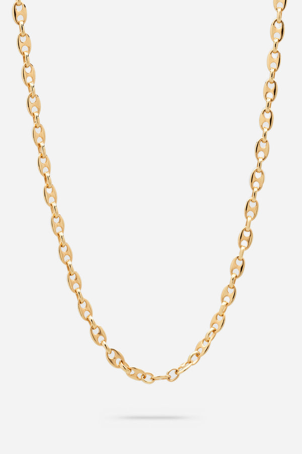Bean Chain Gold