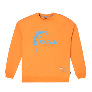 KARHU Karhu x R-Collection Catch Of The Day Sweatshirt | H A V N