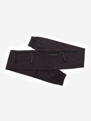COTE & CIEL Kohilo Smooth Black | HAVN