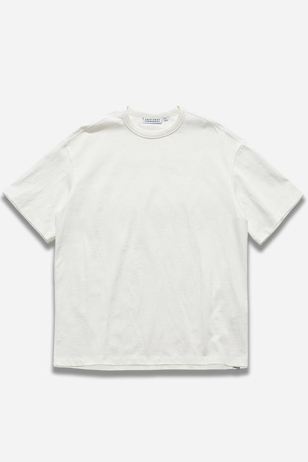 Loose Fit T-Shirt Off White