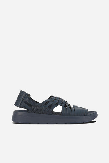 Malibu Canyon Vegan Leather/EVA Navy/Navy